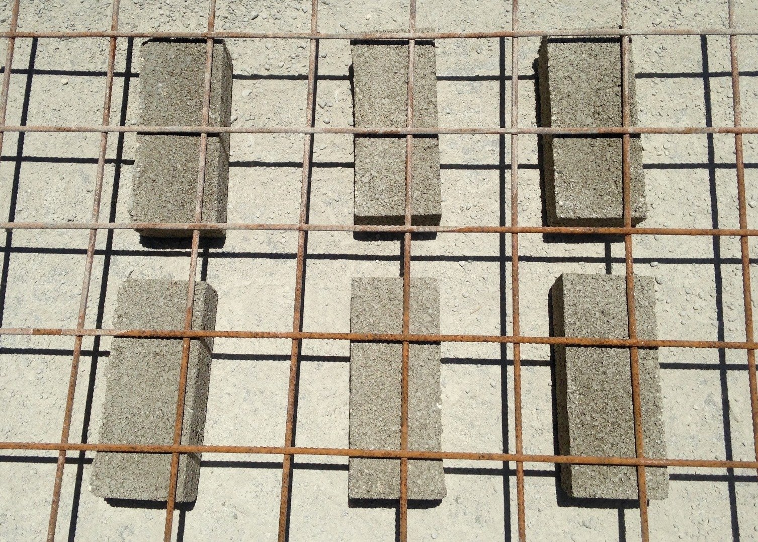 concrete apartment treads - Houston, Dallas, San Antonio & Austin, TX