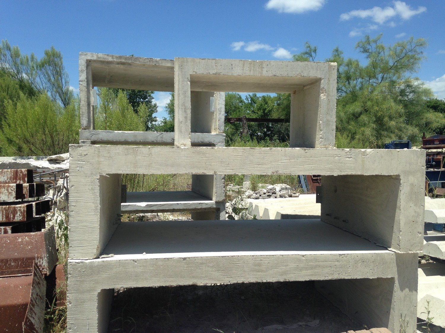 precast concrete - Houston, Dallas, San Antonio & Dallas, TX
