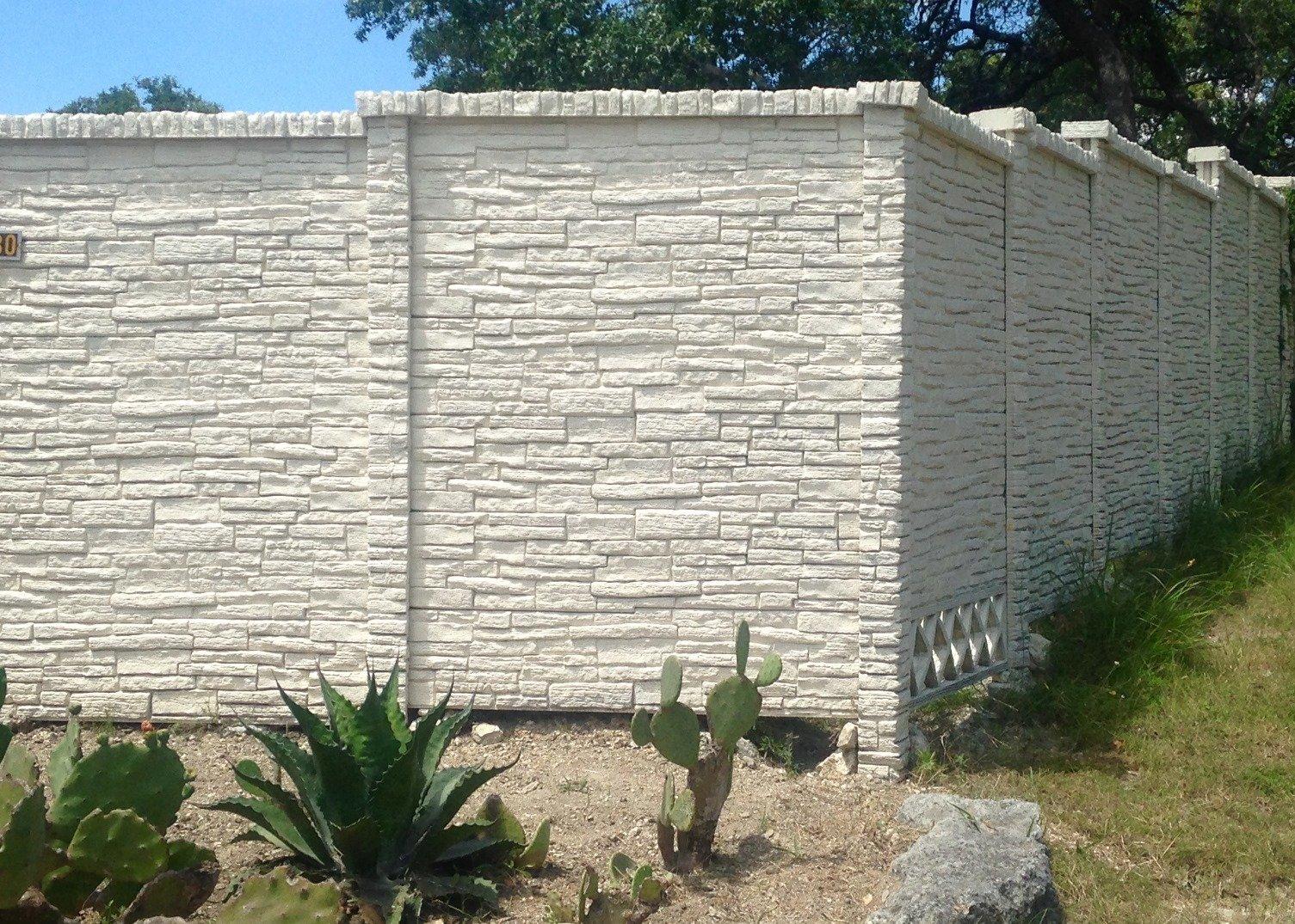 precast concrete - Odessa, TX