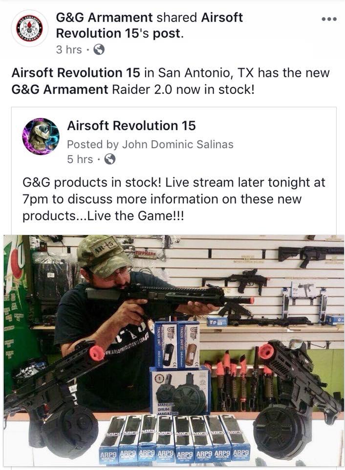 Airsoft Shooting Range San Antonio Tx Military