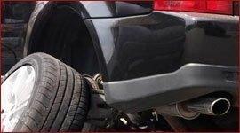tagliando gomme auto