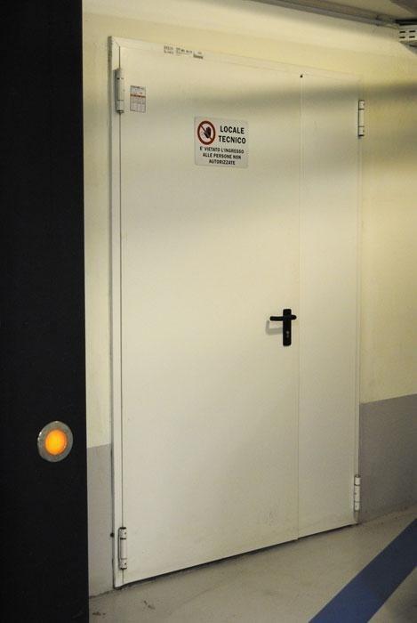 Porte antisfondamento