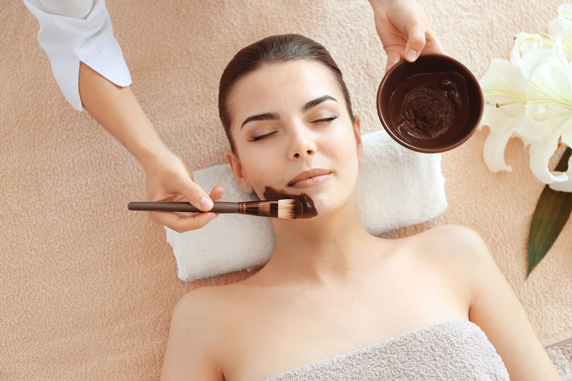Massages  Massage Therapy In Fayetteville  Rogers, Ar-5428