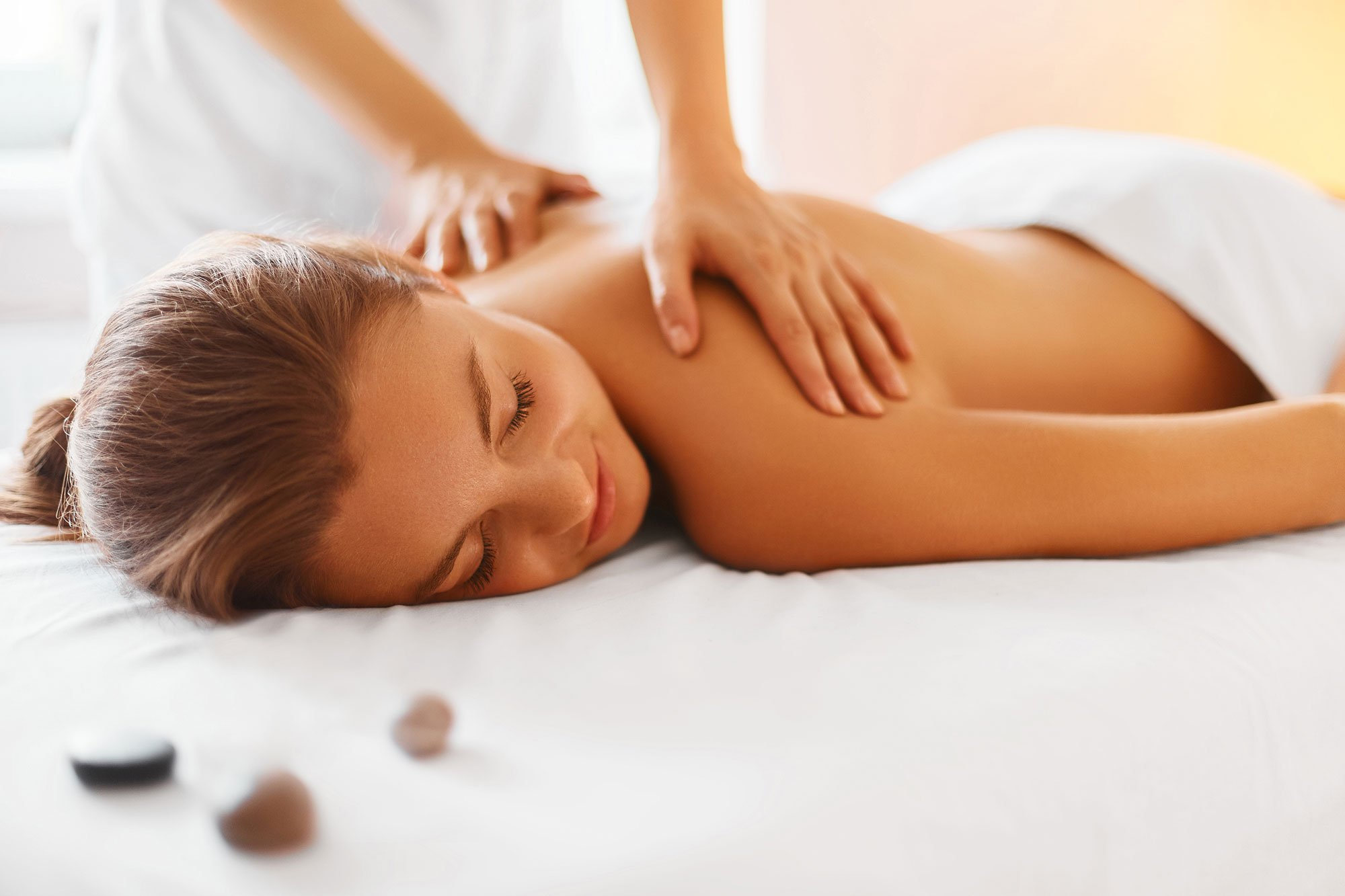 Non-Narcotic Pain Management - Manage Aches and Pains Naturally, non-addictive, massage therapy