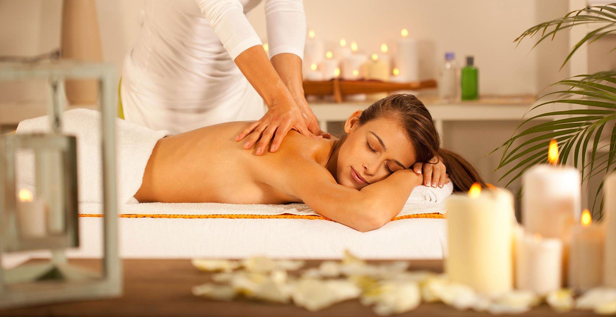 Massage in Fayetteville, AR