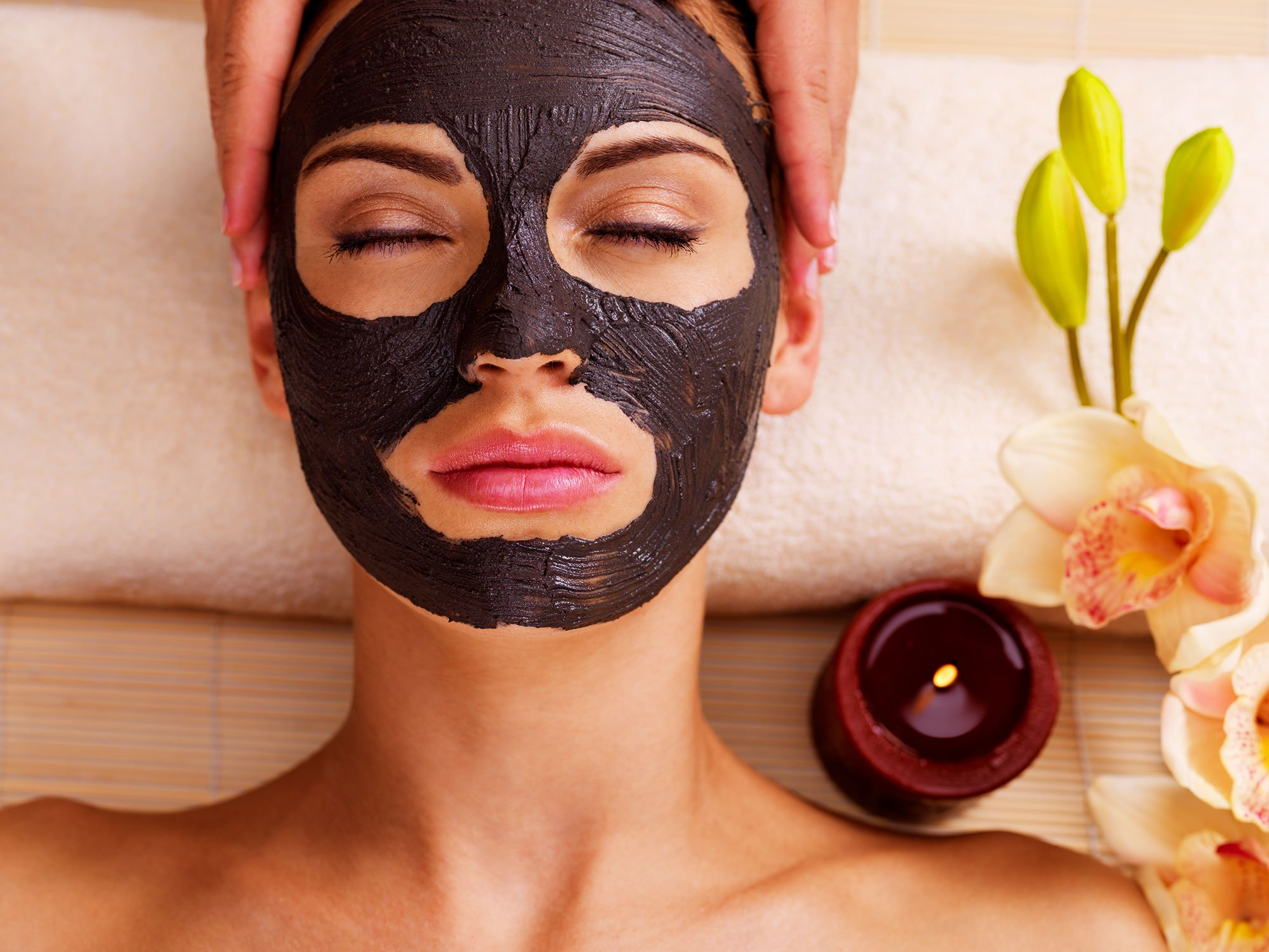 Facials in Fayetteville, AR