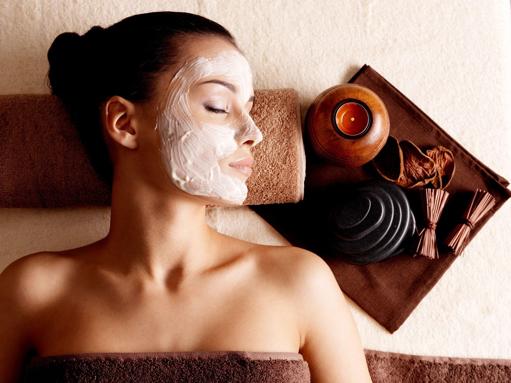 Skin care spa in Fayetteville, AR