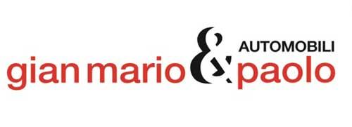 Automobili GIAN MARIO & PAOLO logo