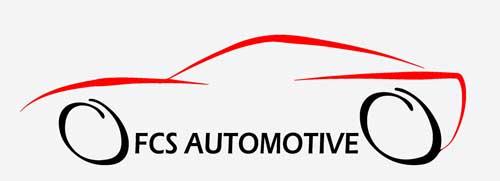 FCS AUTOMOTIVE logo
