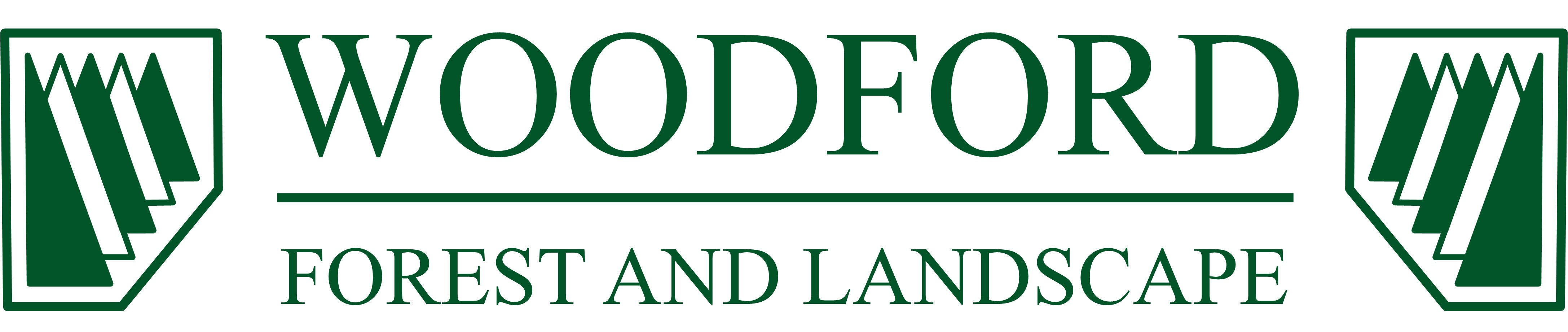 Woodford Forest and Landscape logo