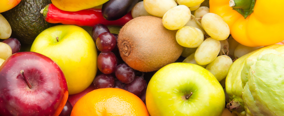vendita frutta all