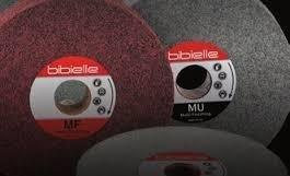 Mole disco per smerigliatura