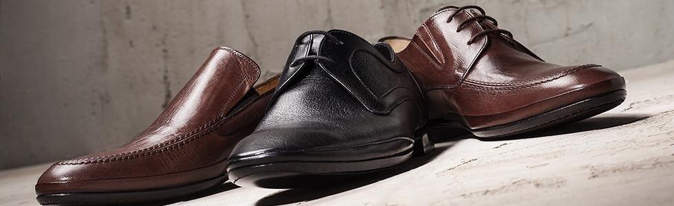 scarpe pelle