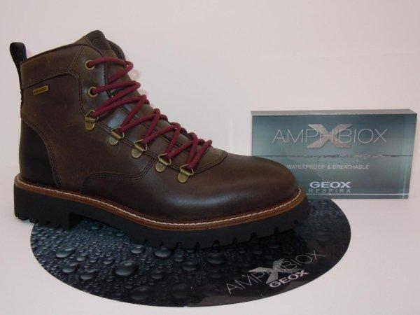 scarpa geox