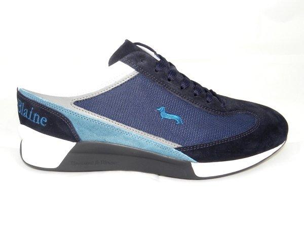 calzature HARMONT BLANE