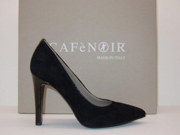 scarpe donna cafè noir