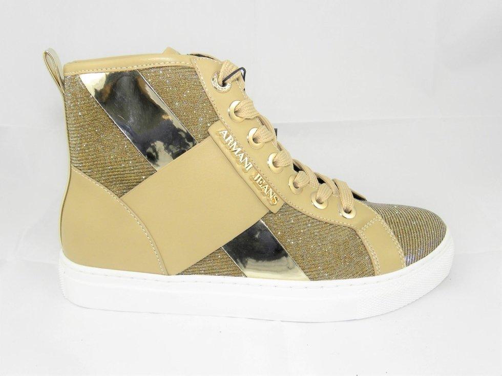 calzature Armani donna