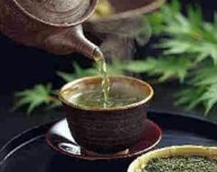 tè giappone
