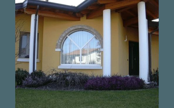 pitture per esterno