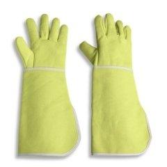 Guanti anticalore, guanti in fibra aramidica, guanti anti calore
