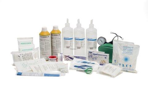 pacco reintegro metalmed pharmapiu antinfortunistica gist