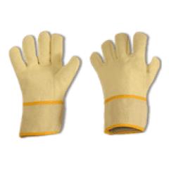 Guanti anticalore, guanto in fibra aramidica, guanti protezione