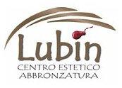Lubin centro estetico abbronzatura logo