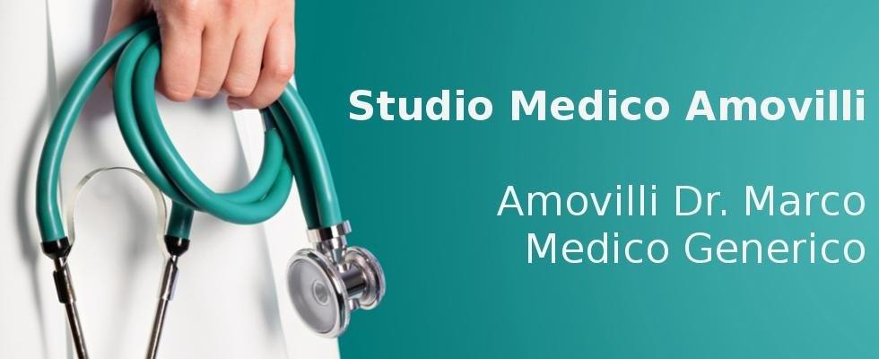 Studio Medico Amovilli