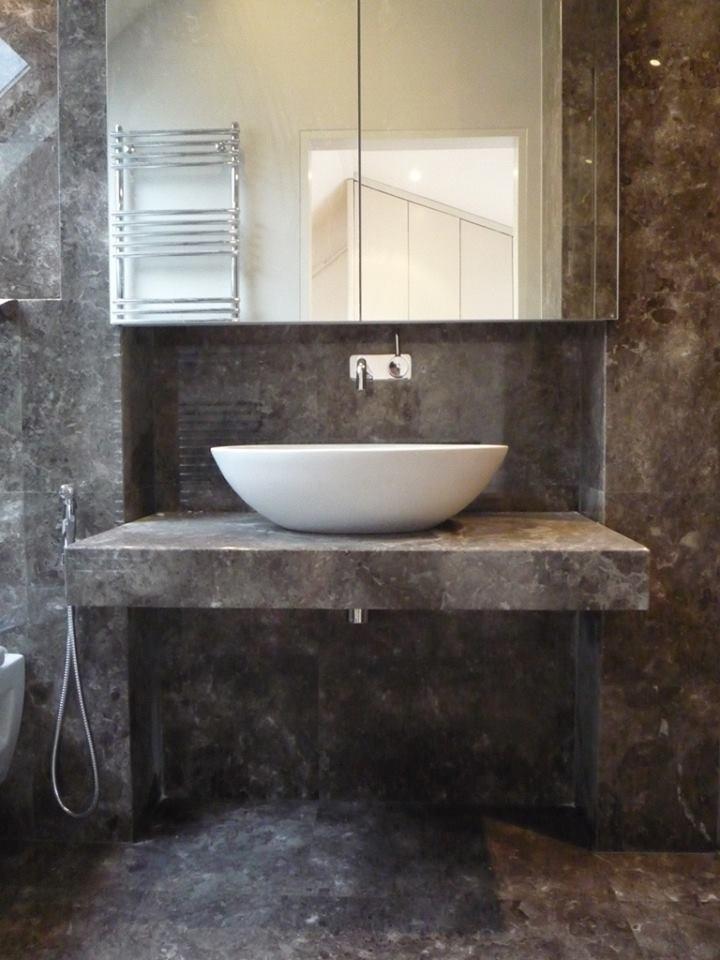 Arredi in marmo biancavilla catania malvuccio marmi - Progress arredo bagno ...
