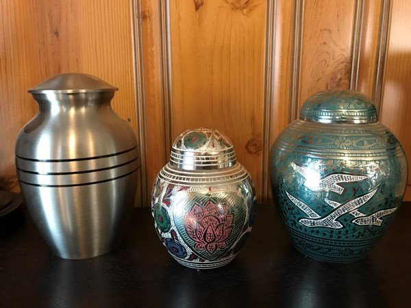 Gallery of Urns
