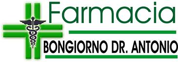 FARMACIA BONGIORNO DR. ANTONIO - LOGO