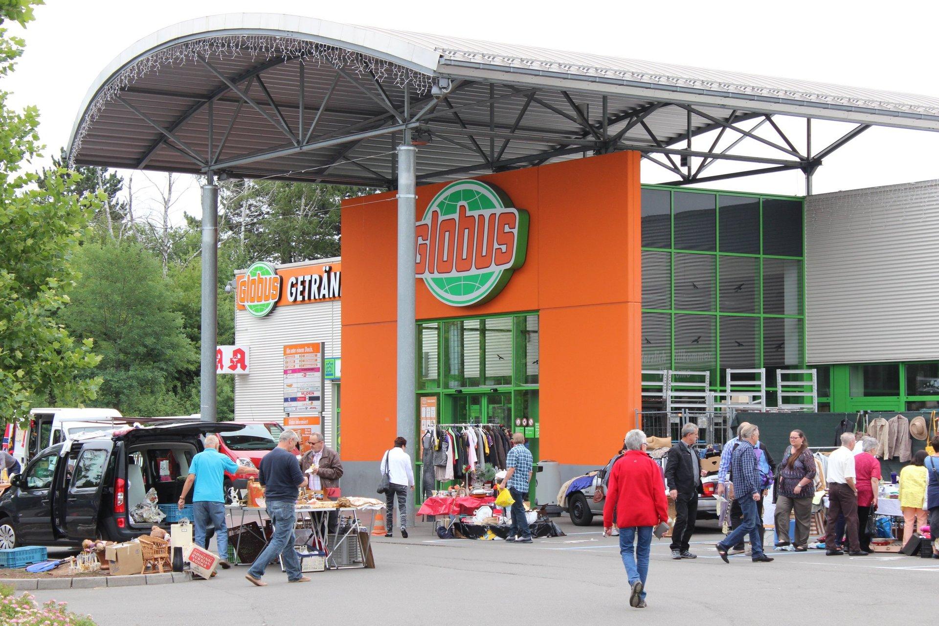Flohmarkt Kaiserslautern