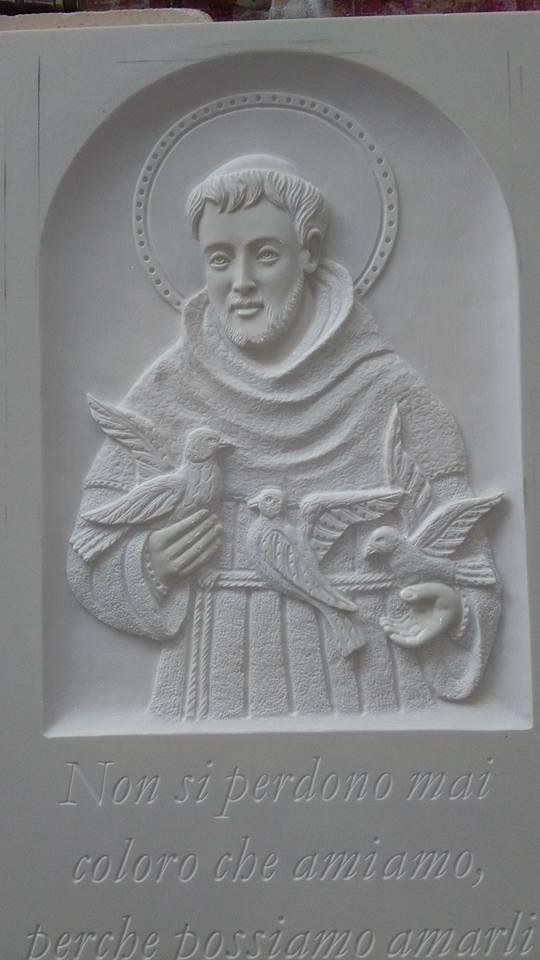 sculture su pietra