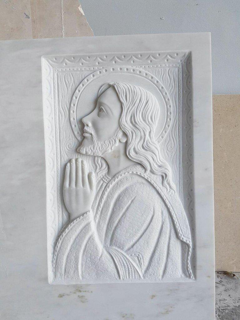 sculture per lapidi