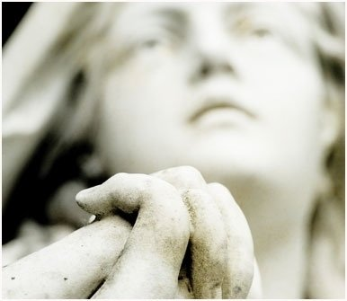 statue marmo