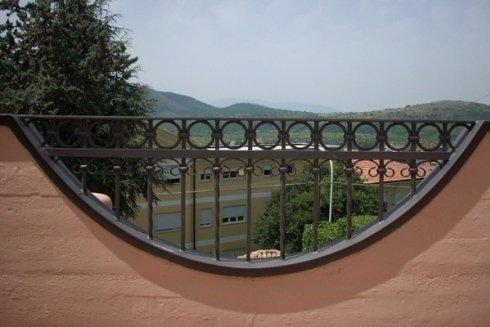 Balconi in ferro