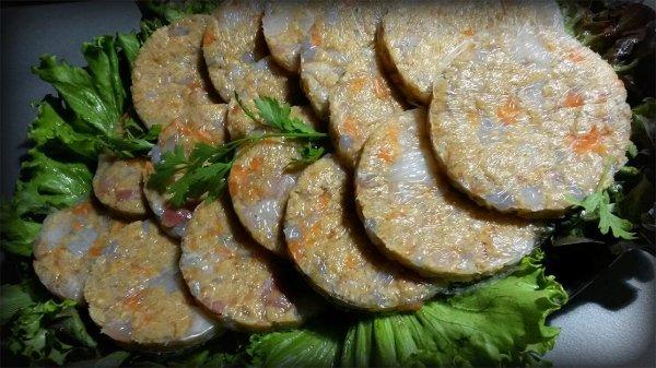 Gastronomia di pesce