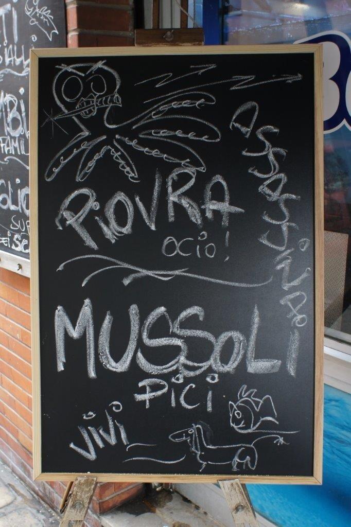 mussoli