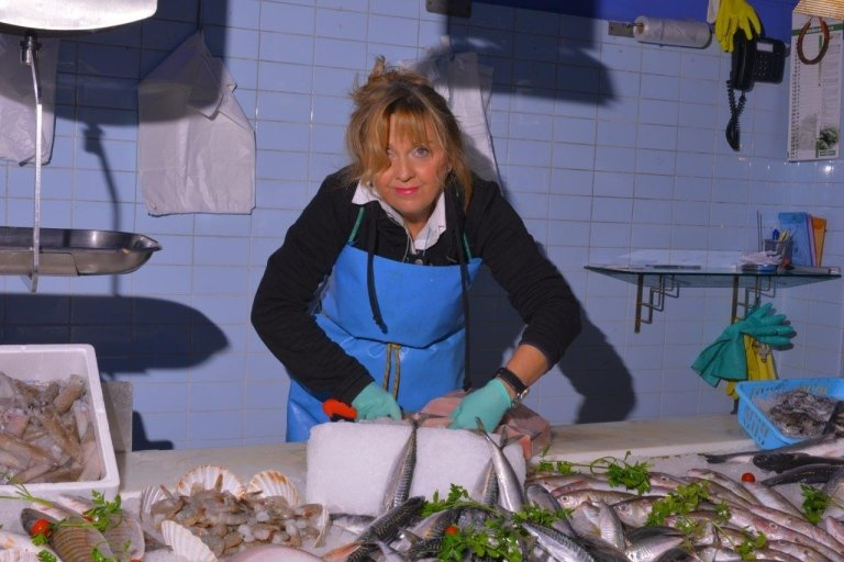 Pescheria la bottega del mare