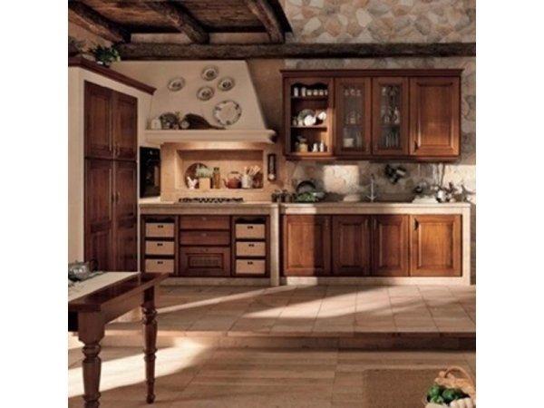 cucina classica berloni