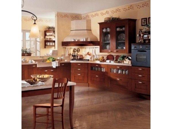 cucina classica casale