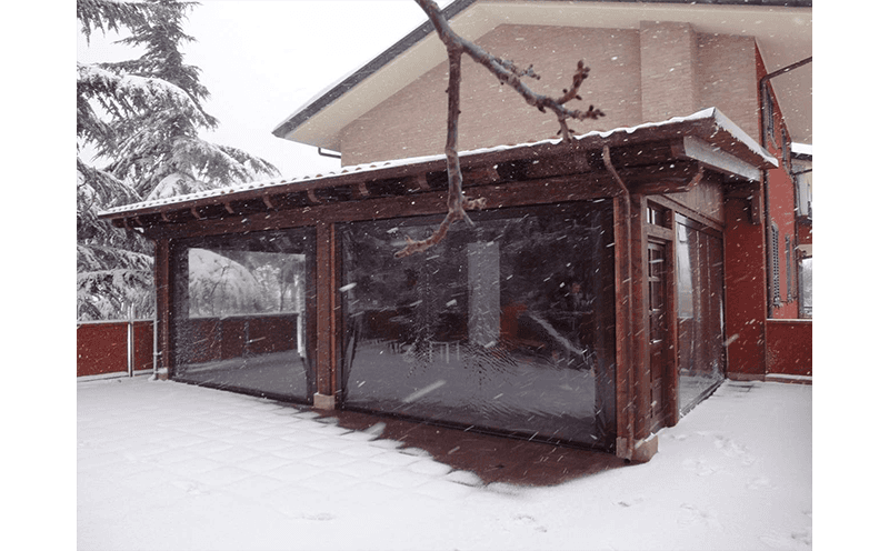 tende invernali bologna