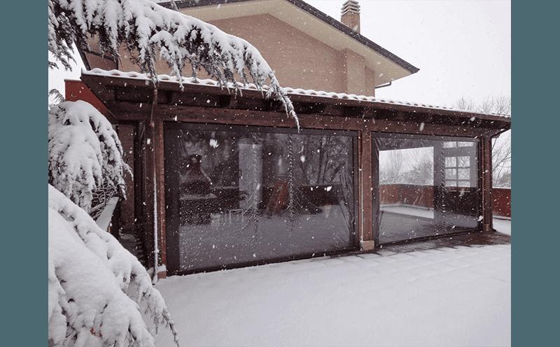 tende invernali