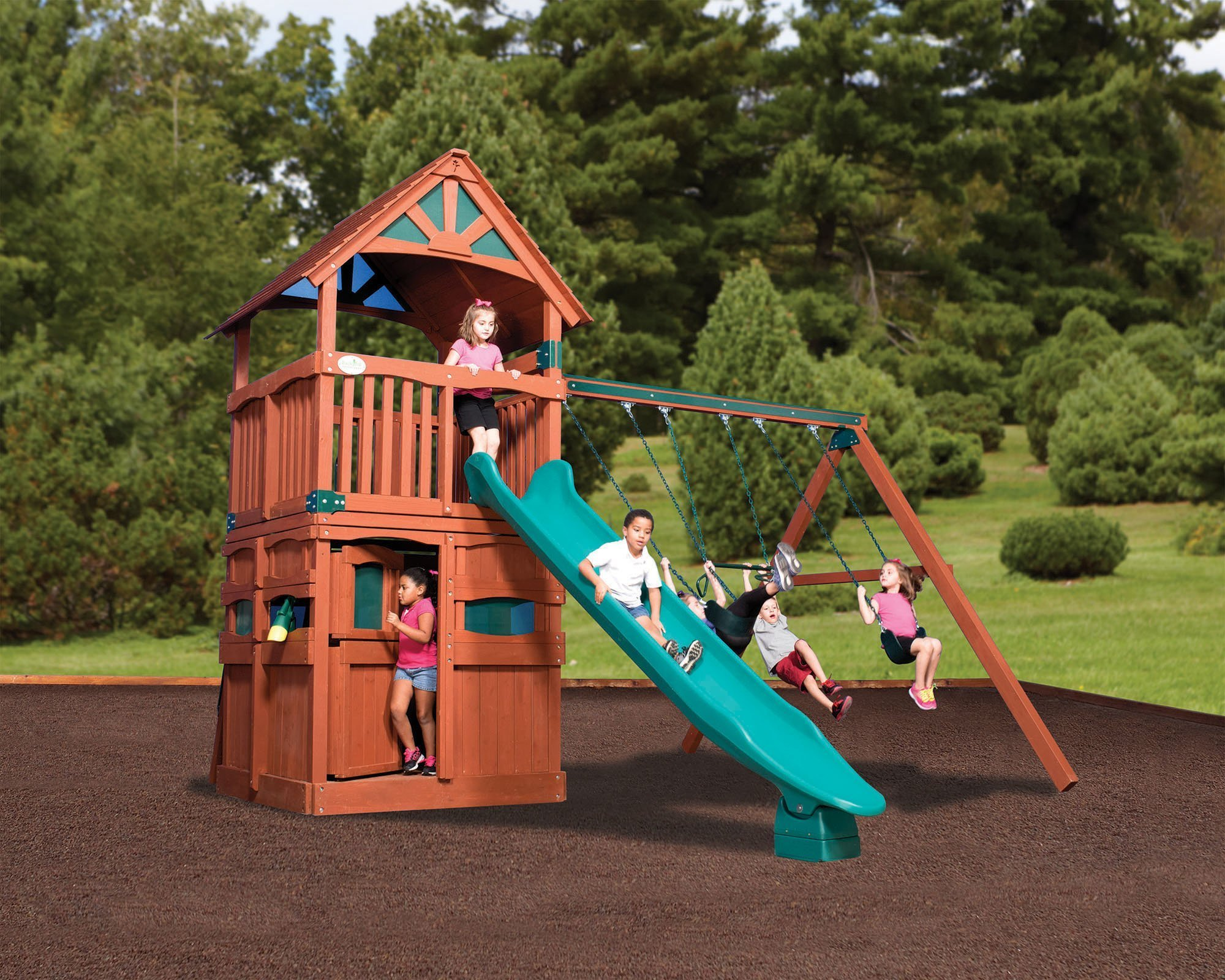 ultimate playsets inc outdoor swingsets englewood co