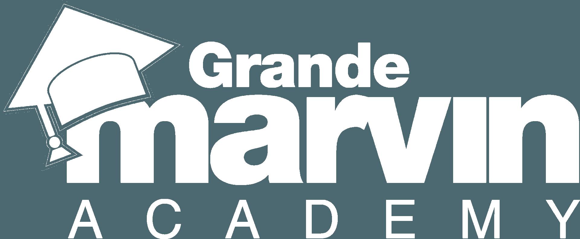Grande Marvin Academy Logo