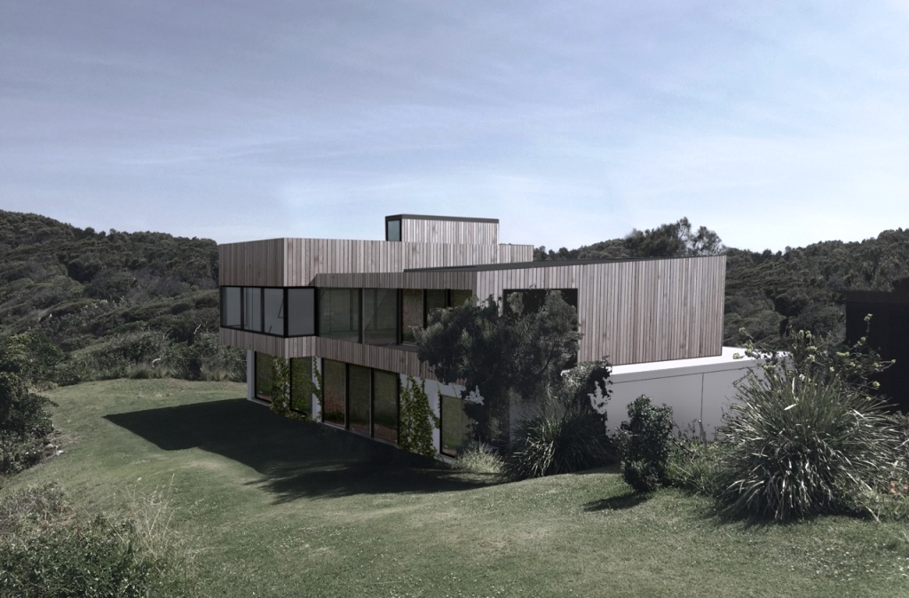 Narrabeen house project