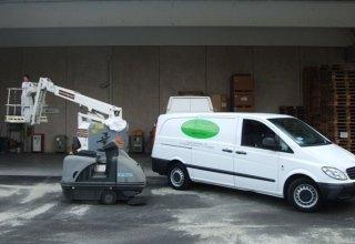 Impresa di pulizie Green Service