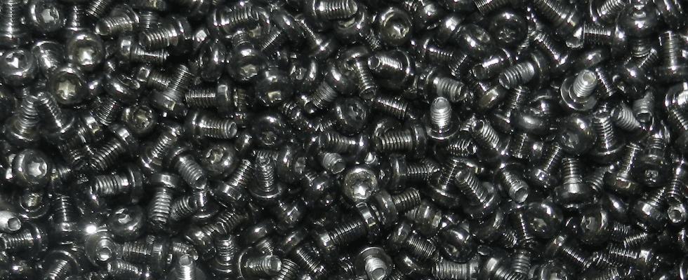 zincatura nera