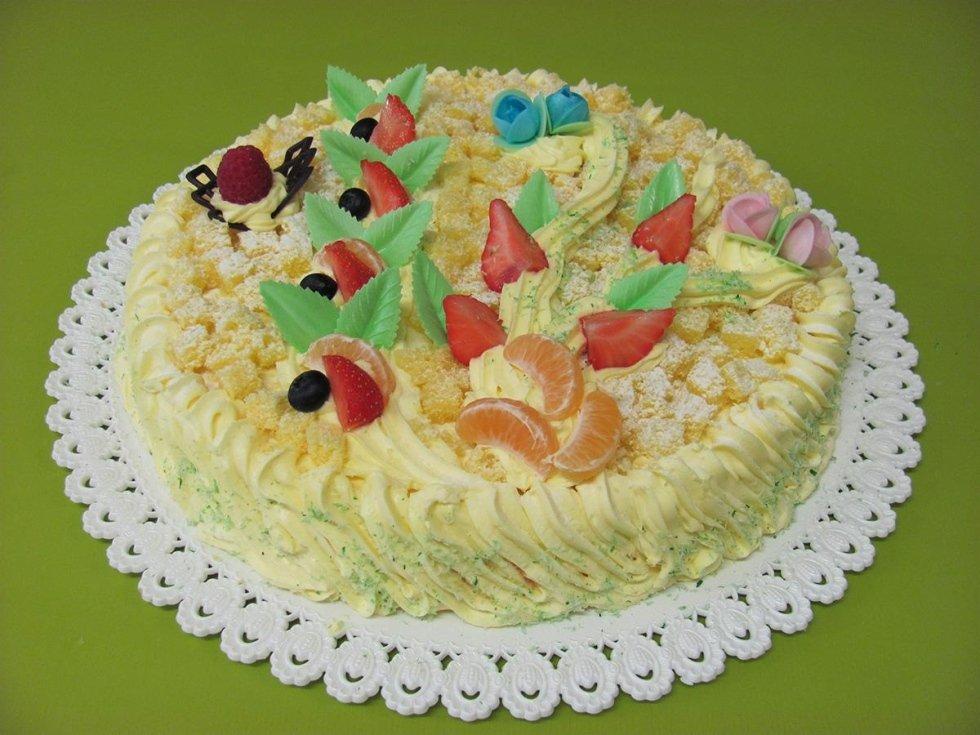 torta su ordinazione