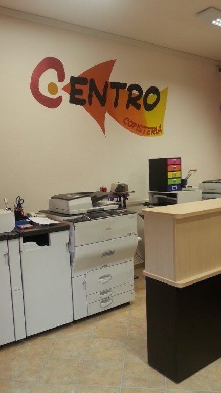 Centro Copisteria